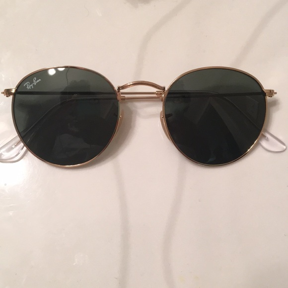 defd0745dfb8 Round Rayban Sunglasses. M 5b352407aa57198b5a254e8d. Other Accessories ...